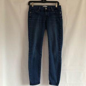 Paige Verdugo Ankle Stretch Paula Premium Jeans 27